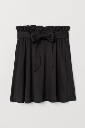 H&M Bell-shaped skirt