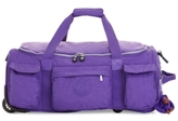 "Kipling CLOSEOUT! 25% OFF Discover 22"" Rolling Duffel"