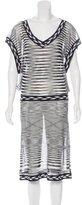 Missoni Striped Knit Dress w/ Tags