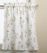 Lorraine Home Fashions English Garden Curtain Pair, /Multi
