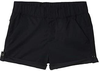 Columbia Firwood Camptm II Shorts (Black) Women's Shorts