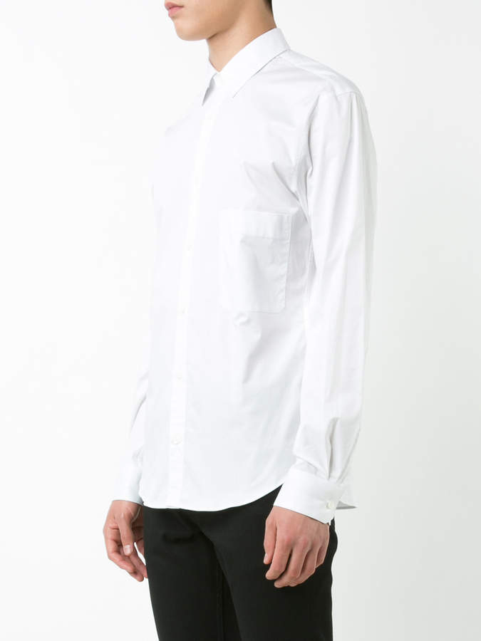Lemaire plain shirt