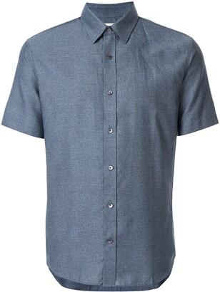 Cerruti classic SS shirt