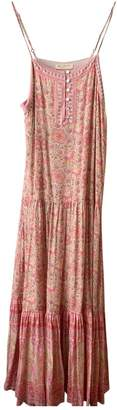 Spell & The Gypsy Collective Pink Viscose Dresses