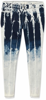 Jessica Simpson Women's Plus Size Kiss Me Skinny Jeans