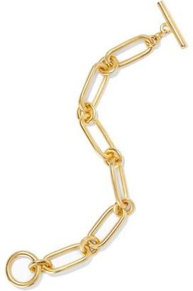 Ben-Amun 24-karat Gold-plated Bracelet