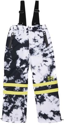 Diesel Tie-Dye Ski Trousers (6-16 Years)