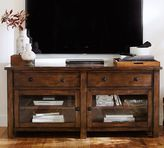 Pottery Barn Benchwright TV Stand, Large