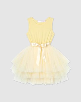 Designer Kidz My First Tutu S/S Dress