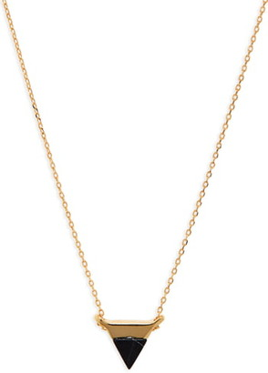 Kristin Cavallari Uncommon James By Stormy Pendant Necklace