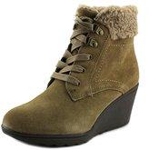 White Mountain Kipper Women US 7.5 Tan Ankle Boot