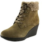 White Mountain Kipper Women US 7.5 Tan Winter Boot