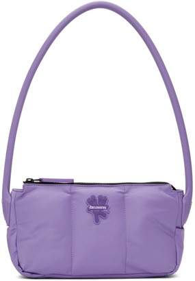 Marc Jacobs Purple Heaven by Nylon Bag