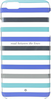 Kate Spade Read Between the Lines iPhone Case for iPhone 6 Plus