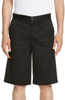 Givenchy Men's Cotton Bermuda Shorts