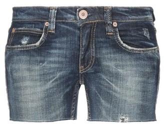 Scout Denim shorts