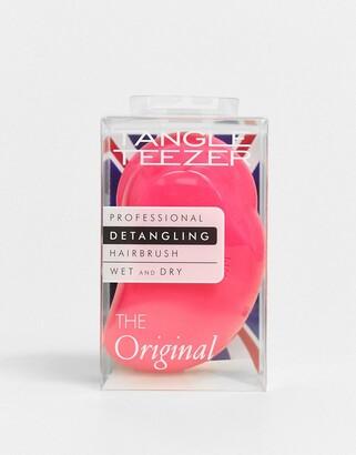 Tangle Teezer The Original Detangling Hairbrush - Pink