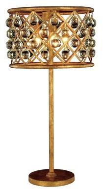 """Swinney 32"""" Iron Table Lamp Mercer41"""