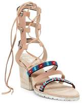 Donald J Pliner Odell Beaded Sandal