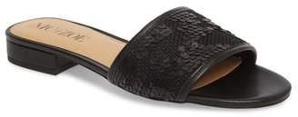 Nic+Zoe NIC + ZOE Sandy Sequin Slide Sandal (Women)