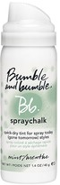 Bumble and bumble Spraychalk, Mint