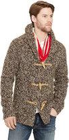 Ralph Lauren Chunky-knit Shawl Cardigan