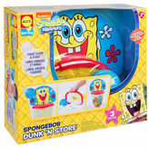 Alex Spongebob Dunk N Store Bath Toy