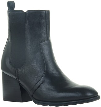 Naked Feet Club Chelsea Boot