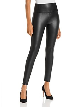 Bagatelle.Nyc Bagatelle. nyc High-Rise Faux Leather Leggings
