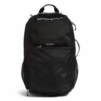 Vera Bradley Lighten Up Journey Backpack Polyester