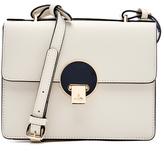 Vivienne Westwood Women's Opio Saffiano Leather Small Shoulder Bag Beige