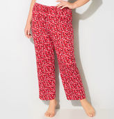 Avenue Scattered Hearts Sleep Pant