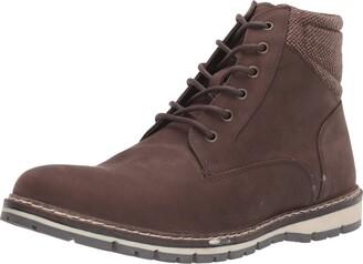 Crevo Men's Evanns Fashion Boot