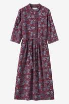 Toast Lalin Print Shirt Dress