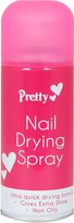 Yours Clothing Pretty Nail Drying Spray