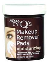 Andrea Eye Q's Eye Make Up Remover