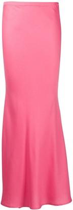 Maggie Marilyn Colour Block Maxi Skirt