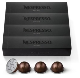 Nespresso VertuoLine Intenso, 40 Capsules