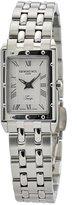 Raymond Weil Women's 5971-ST-00658 Tango Rectangular Case Dial Watch