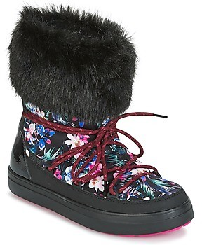 Crocs LODGEPOINT GRAPHIC LACE BOOT