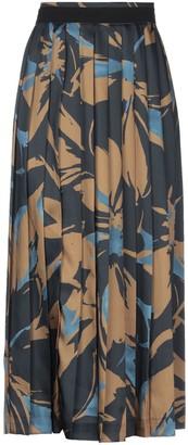 SLOWEAR 3/4 length skirts