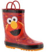 Sesame Street Elmo Rainboot (Boys' Infant-Toddler)