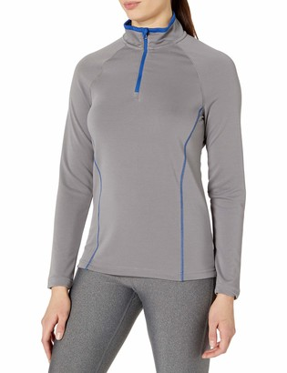 Charles River Apparel Women's Fusion Pullover