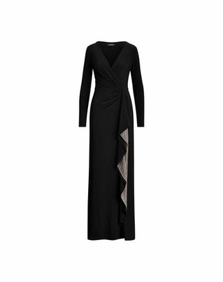 Lauren Ralph Lauren Long dress
