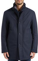 Hugo Boss Boss Green Joxtech Jacket, Navy