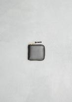 Comme des Garcons Black Classic Leather Line Coin Purse