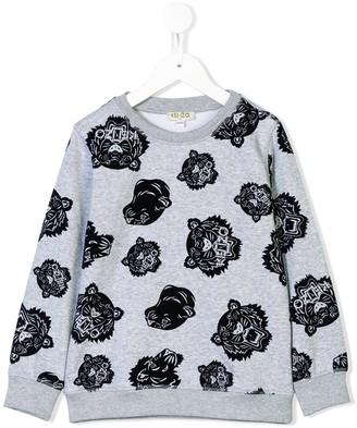 Kenzo Multi-Icon Sweatshirt