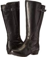 Rockport Rayna Wide Calf Women's Boots