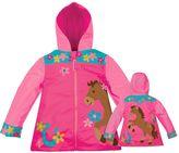 Stephen Joseph Horse Raincoat, 3