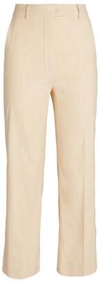 Sportmax Damara Cropped Trousers